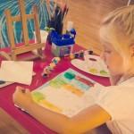 cursuri de pictura