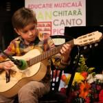 Profesor de chitara